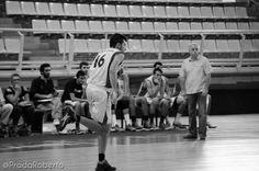 #ErnestoCaro #UALucentum 46-80 #BasquetGandia. 21 de septiembre. #LigaValenciana