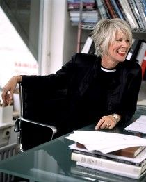 There is nothing like having a desk full of possibilities...and white hair in all its shades of becoming...GO4IT!