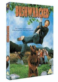 Bushwhacked 1995