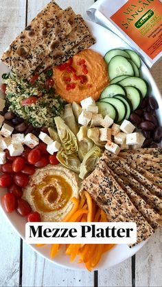 Charcuterie Recipes, Charcuterie And Cheese Board, Charcuterie Platter, Snack Platter, Cheese Boards, Vegetarian Appetizers, Appetizer Recipes, Vegetarian Recipes, Healthy Recipes