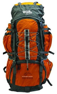 96c8322b24 Mountaineer Pro Pack 11 Pockets Cover Loops Water Bladder Ready   Learn  more by visiting the image link.