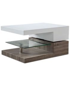 Tayah Coffee Table, Quick Ship
