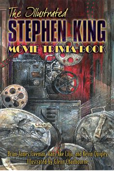 Questions About A Stephen King Movie?