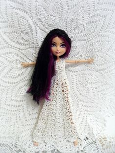 PlayDolls.ru - Играем в куклы: galactika33 - Мои вязалочки для Эверяшек (10/11)