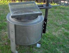DIY Fire Pit Ideas - A&D Blog