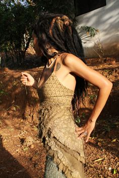 jungle gypsy