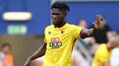 Oh Dear : Nigerian footballer arrested after angrily demanding his £2,000 back from 4 prostitutesPremier League and Watford FC player, Isaac Success, 21, paid four hookers £2,000 for a hotel romp — but failed to score with any of them after drinking two bottles of Baileys. . Success, who earns £30,000 a week, was arrested after angrily demanding his money back.