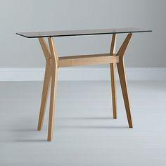 Buy John Lewis Akemi Console Table Online at johnlewis.com £199