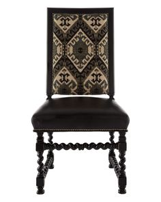"""Key City Furniture """"Carter"""" Chair - Horchow"""
