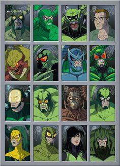 scorpion 1 by stalnososkoviy on DeviantArt Marvel Venom, Marvel Art, Marvel Dc Comics, Marvel Heroes, Spiderman Art, Amazing Spiderman, Comic Book Characters, Marvel Characters, Marvel 1602