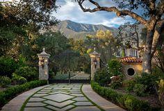 mediterranean villa - Поиск в Google