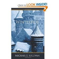 Wintertide is the fifth book in the Riyria Revelations. While this book is out of print it can be found in its entirety in the Orbit omnibus, Heir of Novron