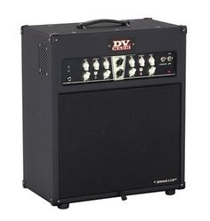 For either intimate gigs or louder concerts, the DV 40 112 always sound great! It has a very simple and effective control section that gives this amp a great versatility with a wide range Quality Cabinets, Sounds Great, Amp, Clearance Sale, Concerts, Guitars, Range, Simple, Music