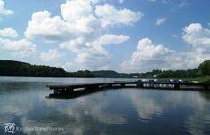 Ostrzyce Lake, Kaszuby / Kashubia - Northern Poland