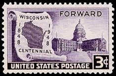 US Stamps and US Postage Stamps