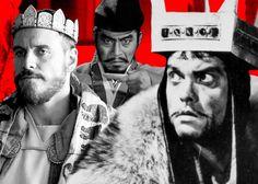 Slate on the cinematic history of Macbeth