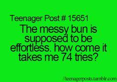 Oh my gosh yes! Aha