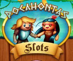 jogar Pocahontas Slots online