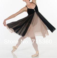 Find More Ballet Information about Top Quality Adult Ballet Dance Dress Women Practicing Skirt Leotard Lyrical Dress Dance Wear Ballet Performance Dress DF201002,High Quality wear,China wear skirt Suppliers, Cheap wear sport from Love to dance on Aliexpress.com