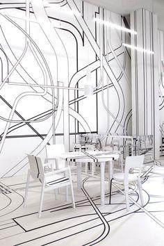 Architecture Now! Eat Shop Drink - Suite Hazen