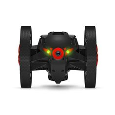 Parrot MiniDrone Jumping Sumo Black - Connected toy - Wide angle FPV camera - FreeFlight 3 App iOS, Android & Windows Phone http://www.amazon.com/gp/product/B00KQPPH7A/ref=as_li_tl?ie=UTF8&camp=1789&creative=9325&creativeASIN=B00KQPPH7A&linkCode=as2&tag=suprmariprod-20&linkId=DHN4NLRFVZ5VHTK5 https://www.youtube.com/watch?v=v7Q1giJOpxA