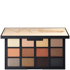 Buy NARS Cosmetics NARSissist Loaded Eyeshadow Palette - luxury skincare, hair care, makeup and beauty products at Lookfantastic.com with Free Delivery.