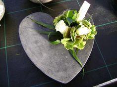 bloemschikken allerheiligen grafstuk - Google zoeken