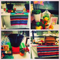 Fiesta decorating ideas