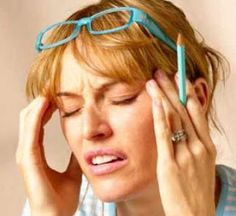 Natural Migraine relief~ worth a try anyway.
