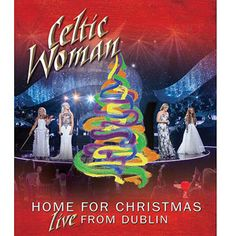 Home+For+Christmas:+Live+From+Dublin+(Music+DVD)