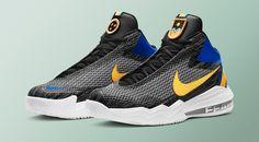 Nike Air Audacity Anthony Davis