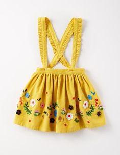 Honeycomb Flowers Decorative Skirt Boden