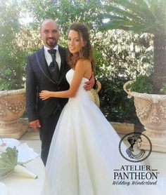 Un grosso augurio a Michele & Rita sposi il 22 agosto 2015!!! #weddingdate #lovely #solocosebelle #instamoment #santagatadipuglia #foggia #campaniatour