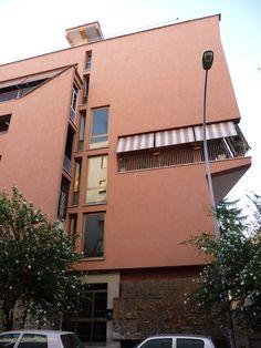 Luigi Moretti: an architecture of la bella figura | Casa Girasole