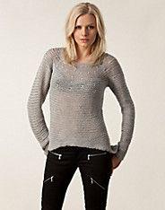 Vill ha hunky dory jeansen! Hunky Dory, Turtle Neck, Knitting, Sweaters, Fashion, Damask, Scale Model, Moda, Tricot