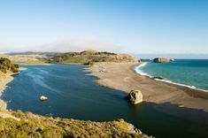 A Weekend Trip On California's Russian River and Sonoma Coast | Condé Nast Traveler California Travel, Northern California, Russian River California, Waterfall Trail, Sonoma Coast, Weekend Trips, Staycation, Places To Go, Scenery