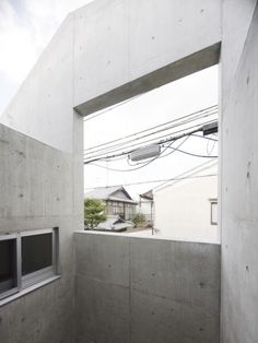 HOUSE IN KITAOJI Torafu Architects x  individualised the rooms by giving each a different ceiling height. x