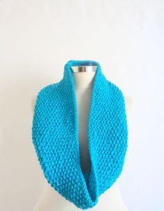 CROCHET SCARF Baby Blue Shawl by modelknitting on Etsy
