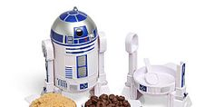 Star Wars R2-Q5 Measuring Cup Set
