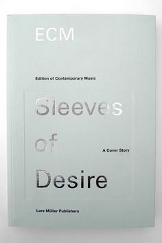 Sleeves of desire Cover
