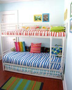 Mininest: Bunk Beds