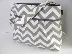 I'm going to get this diaper bag. I've been looking for diaper bags, that don't look like, well, diaper bags.