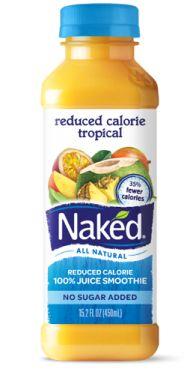 I Love me some Naked!