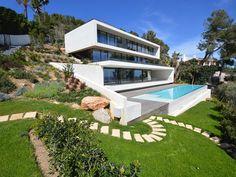 La Casa Camaleon en Son Vida - Palma de Mallorca
