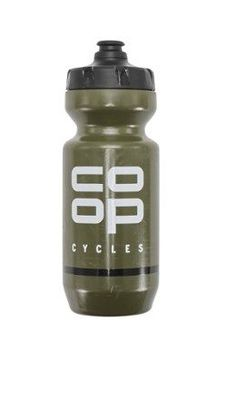 Co-op Cycles Purist Water Bottle - 22 fl. oz.