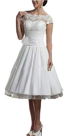 O-Neck Floral Lace Long Sleeve Midi Long Cocktail Bridesmaid Dress Womens Elegant nikunLONG