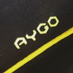 Have you seen the #toyota #aygo in yellow? it certainly brightens up our Monday. #Monday