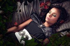 "500px / Photo ""Sleeping Beauty (Little Briar Rose)"" by DREAMPIXX | Kai"