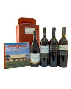 Vinos Barcelona  Resevas Rioja