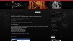 Sitio Web - Tredici Nota